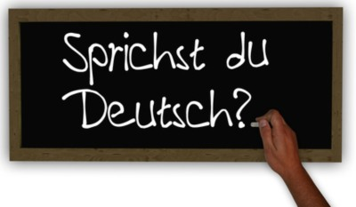 Sprichst do Deutsch?